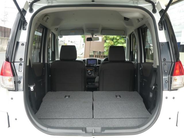 X ユーザー様買取禁煙車 4WD 日本製LEDヘッド ドラレコ カロッツェリアナビフルセグTV Bカメラ ETC 外アルミホイール プッシュスタートシステム パワースライド MSV DVD シートヒーター(24枚目)