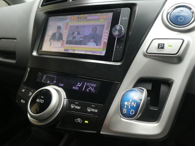 G 1オーナーユーザー様買取禁煙車 ガラスルーフ 前後ドライブレコーダー 純正フルセグナビTV アルパイン後席モニター Bカメラ Bluetooth DVD ETC LEDヘッド スマートキー 7人乗り(11枚目)