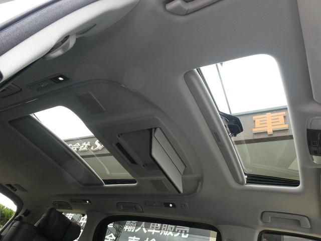 2.5S Cパッケージ 1オーナーユーザー様買取禁煙車 MOPツインナビTV パノラマビュー モデリスタフルエアロ SR 3眼LED シーケンシャル 置くだけ充電 100V電源 TVジャンパー ETC2.0 トヨタ保証継承付(7枚目)