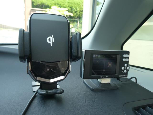 L ユーザー様買取後期型 LEDヘッドランプ 社外18インチAW モデリスタフルエアロ イクリプスナビ フルセグTV Bカメラ ETC シャークフィンアンテナ ステアリングS連動 スーパーキャットレーダー(8枚目)