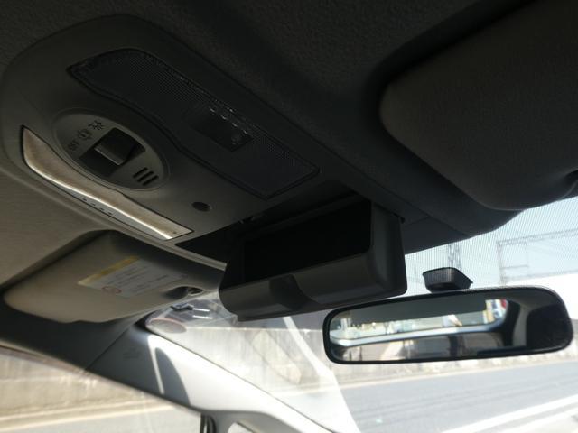 L ユーザー様買取後期型 LEDヘッドランプ 社外18インチAW モデリスタフルエアロ イクリプスナビ フルセグTV Bカメラ ETC シャークフィンアンテナ ステアリングS連動 スーパーキャットレーダー(20枚目)