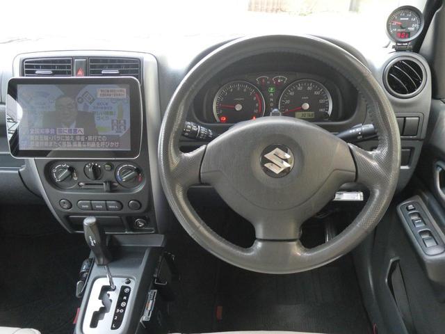 XC ユーザー様買取5型カスタムリフトUP車 ルーフキャリア LEDヘッド パナソニック9インチナビTV Bカメラ ラテラルロッド  スタビライザー悟空 ウーハー 牽引フック GEORANDAR X-AT(5枚目)