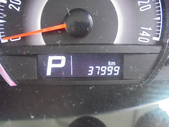 当たり前の「実走行」です!現在なんと37999kmです!長く乗るのにはピッタリの1台です!!