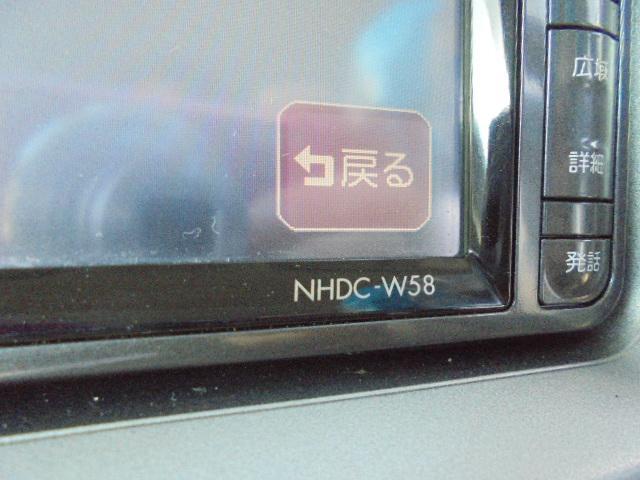 ダイハツ ムーヴコンテ L リミテッド 純正HDDナビ ワンセグTV オートエアコン