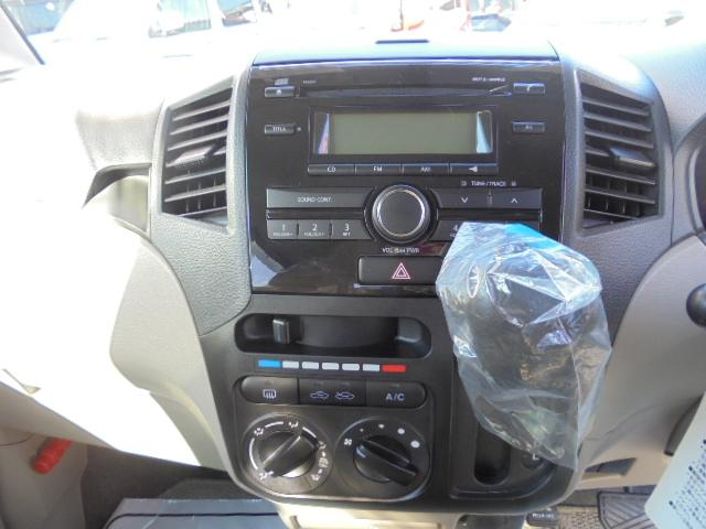 スズキ パレット L CD スマートキー プッシュエンジンスタート
