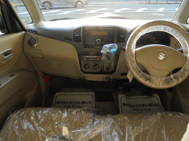 スズキ パレット L CD スマートキー スライドドア
