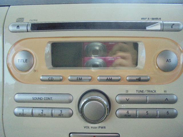 X・ワンオーナー スマートキー CD AW14インチ(8枚目)