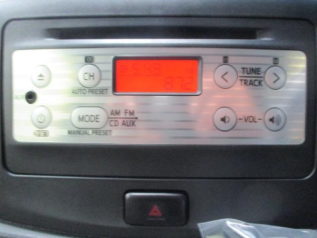 X・キーレス アイドリングストップ AW14インチ CD(10枚目)