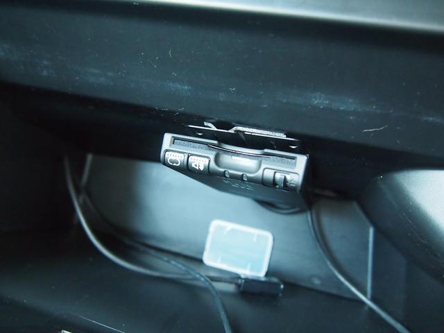 ETC車載器がついています。