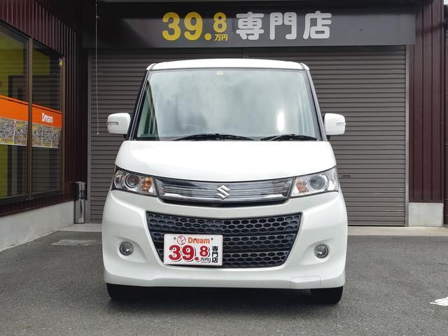 「スズキ」「パレットSW」「コンパクトカー」「京都府」の中古車2