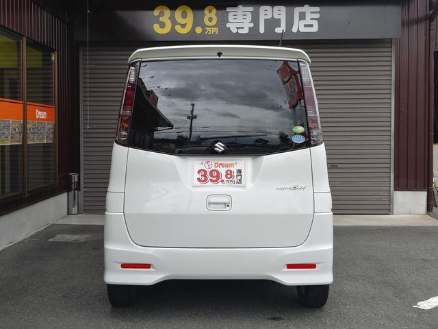 「スズキ」「パレットSW」「コンパクトカー」「京都府」の中古車3