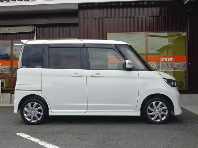 「スズキ」「パレットSW」「コンパクトカー」「京都府」の中古車4