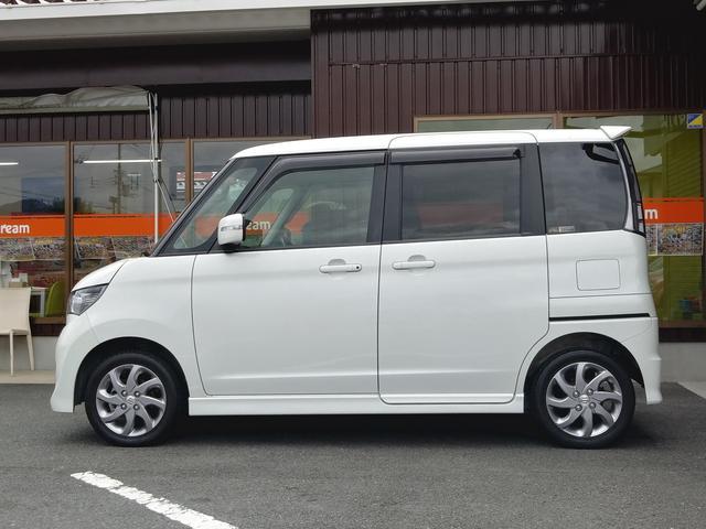 「スズキ」「パレットSW」「コンパクトカー」「京都府」の中古車5