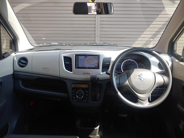 FX ナビ ワンセグ ドライブ席シートヒーター ETC(9枚目)