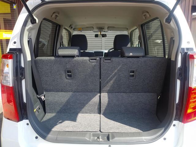 FX ナビ ワンセグ ドライブ席シートヒーター ETC(12枚目)