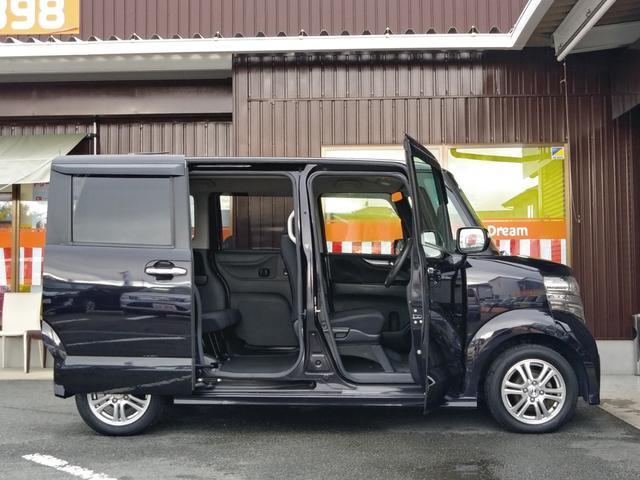 「ホンダ」「N-BOX」「コンパクトカー」「京都府」の中古車10