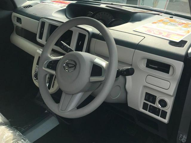 Gメイクアップ SAIII 4WD(9枚目)