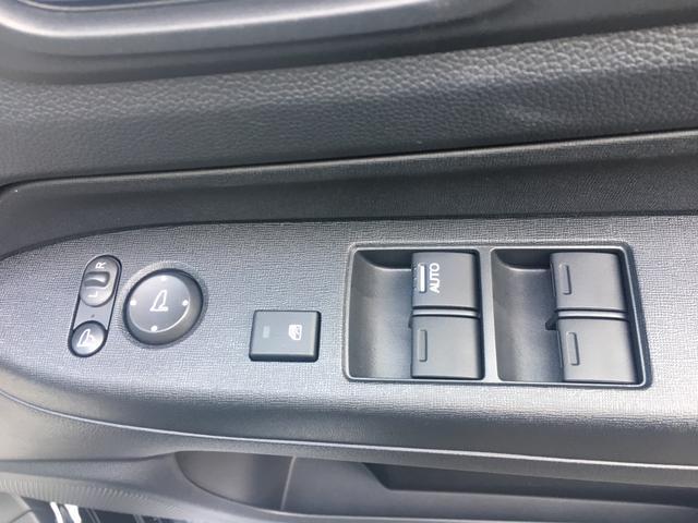 ホンダ N-WGNカスタム G アルミ14インチ エアバック ABS ESC