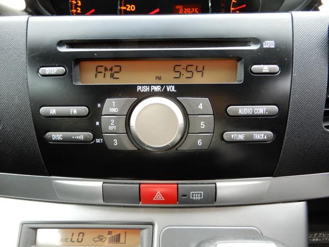 ダイハツ ムーヴ カスタムX キーフリーシステム CD 1年走行無制限保証付き