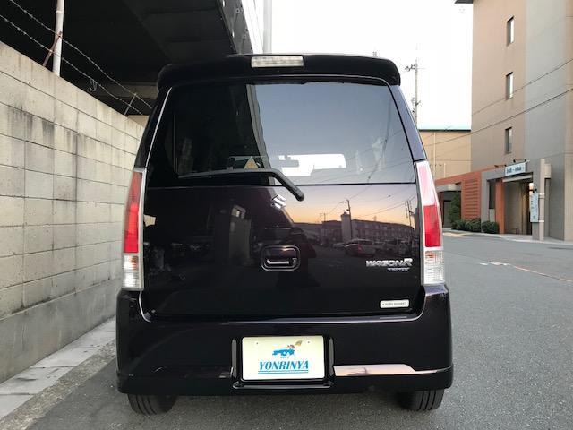 スズキ ワゴンR FX-Sリミテッド 純正AWスマートキー