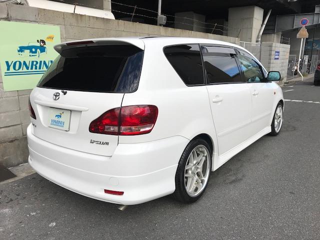 240s純正HDDナビBカメ社外18AWローダウンHID(7枚目)