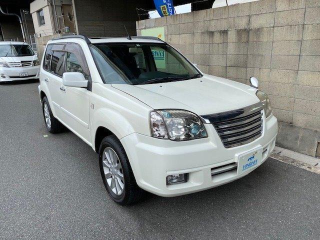 「日産」「エクストレイル」「SUV・クロカン」「京都府」の中古車2