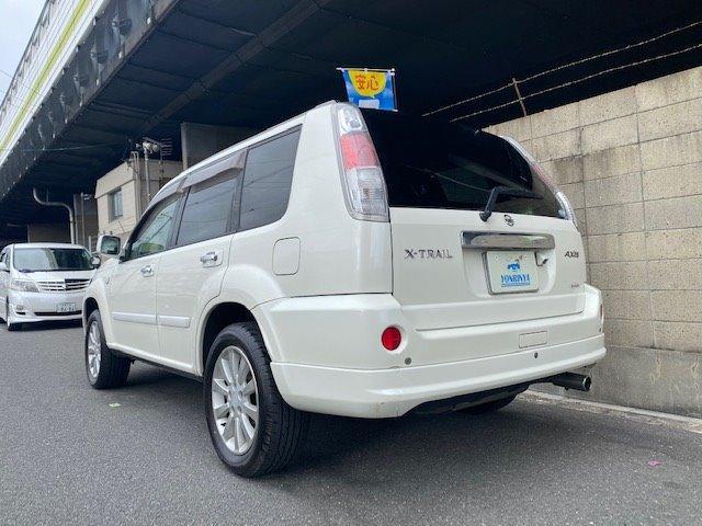「日産」「エクストレイル」「SUV・クロカン」「京都府」の中古車6