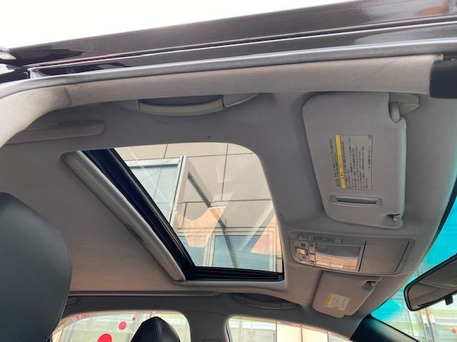 2.5アスリート 社外AW車高調マフラー純正HDDナビDVD地デジBカメETCBluetooth革調シートサンルーフPシートHIDライトLEDフォグスマートキー(35枚目)