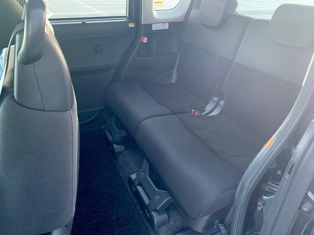 車内ルームクリーニング施工済み。 嫌な匂いなどなく快適にお乗り頂けます