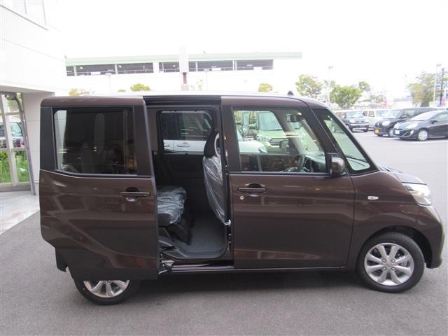 「日産」「デイズルークス」「コンパクトカー」「京都府」の中古車16