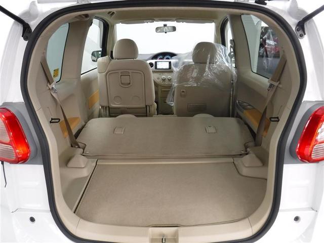 トヨタ ポルテ 150i 4WD メーカー装着ナビ HIDヘッドライト