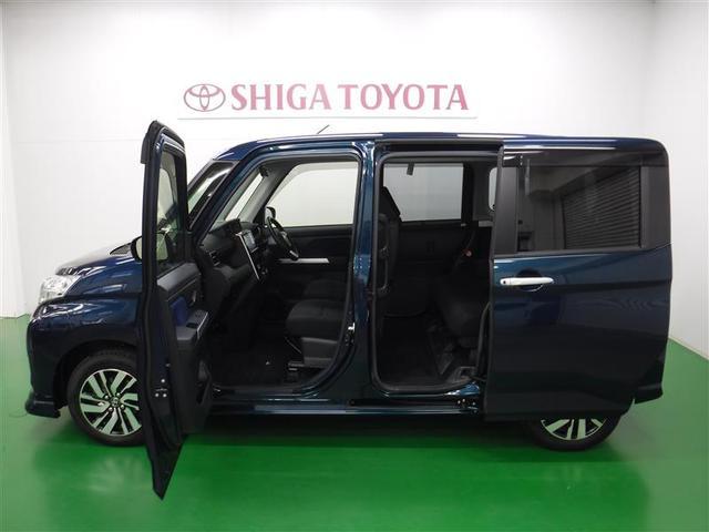 「トヨタ」「ルーミー」「ミニバン・ワンボックス」「滋賀県」の中古車2