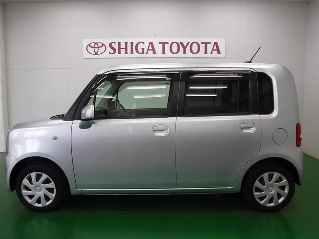 「トヨタ」「ピクシススペース」「コンパクトカー」「滋賀県」の中古車2
