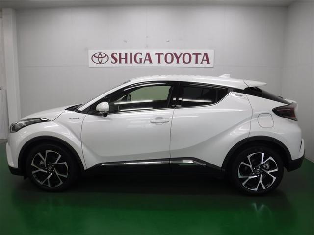 「トヨタ」「C-HR」「SUV・クロカン」「滋賀県」の中古車2