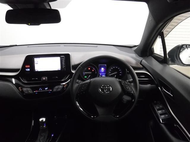 「トヨタ」「C-HR」「SUV・クロカン」「滋賀県」の中古車4