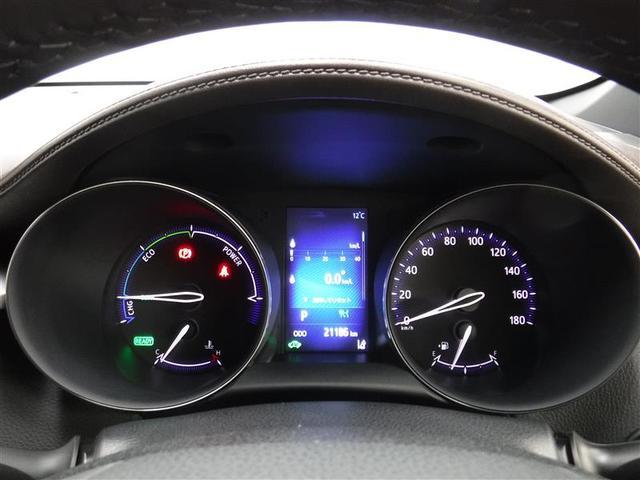 「トヨタ」「C-HR」「SUV・クロカン」「滋賀県」の中古車6