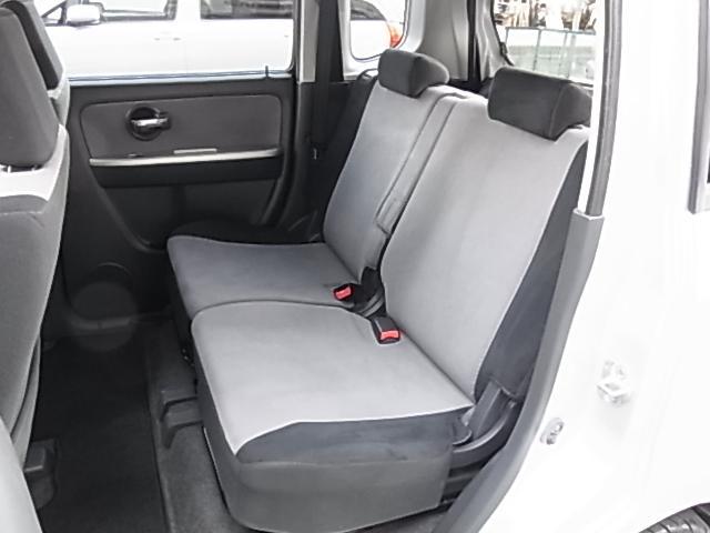 スズキ ワゴンR FX-Sリミテッド タイミングチェーン