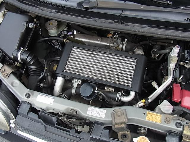 カスタム RS ターボ タイミングチェーン(6枚目)