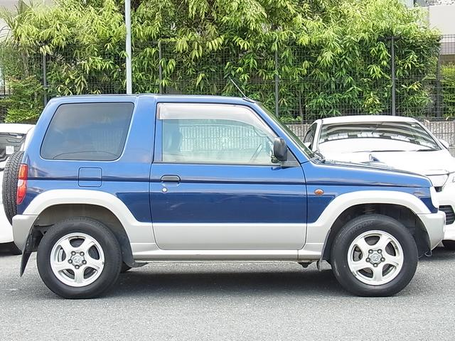 V ターボ 4WD(5枚目)