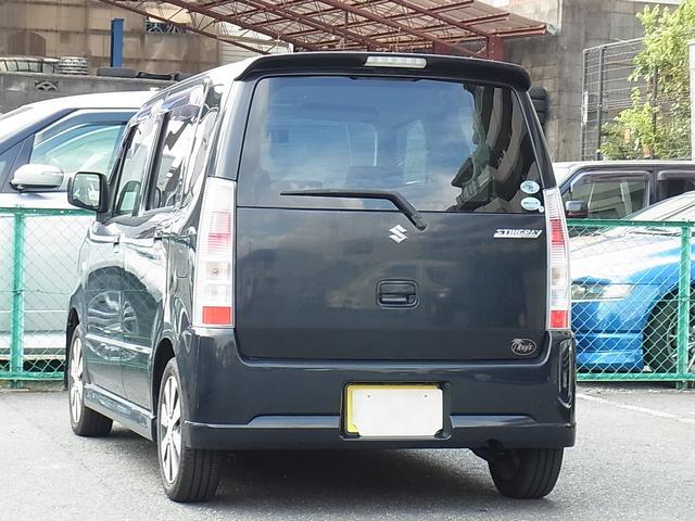 「スズキ」「ワゴンR」「コンパクトカー」「京都府」の中古車3