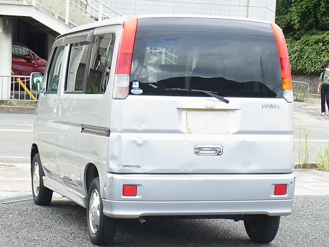 「ホンダ」「バモス」「コンパクトカー」「京都府」の中古車3