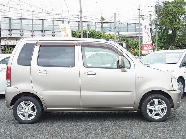 「スズキ」「ワゴンR」「コンパクトカー」「京都府」の中古車5