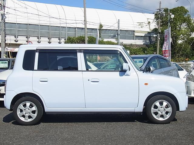 「マツダ」「スピアーノ」「軽自動車」「京都府」の中古車5