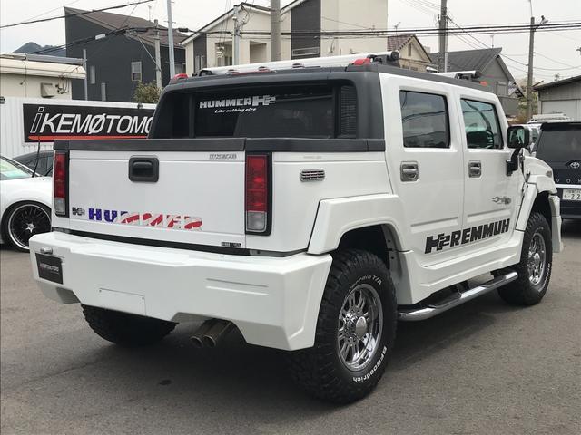 「ハマー」「ハマーH2」「SUV・クロカン」「滋賀県」の中古車3