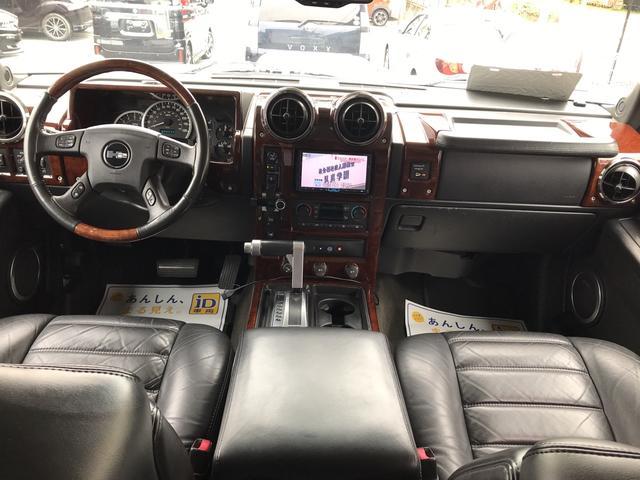 「ハマー」「ハマーH2」「SUV・クロカン」「滋賀県」の中古車6