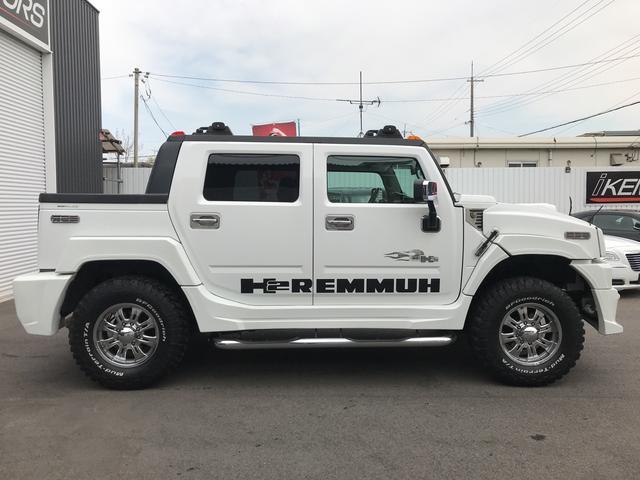 「ハマー」「ハマーH2」「SUV・クロカン」「滋賀県」の中古車17