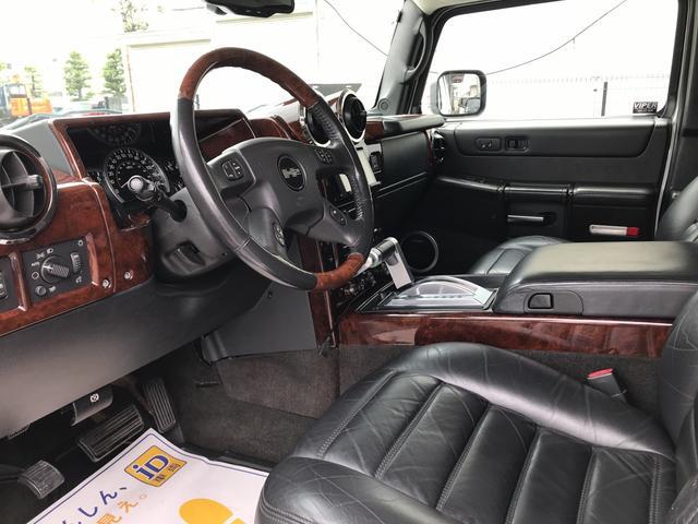 「ハマー」「ハマーH2」「SUV・クロカン」「滋賀県」の中古車22