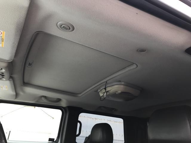 「ハマー」「ハマーH2」「SUV・クロカン」「滋賀県」の中古車41