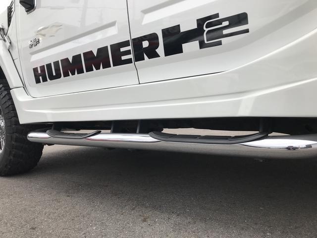 「ハマー」「ハマーH2」「SUV・クロカン」「滋賀県」の中古車42