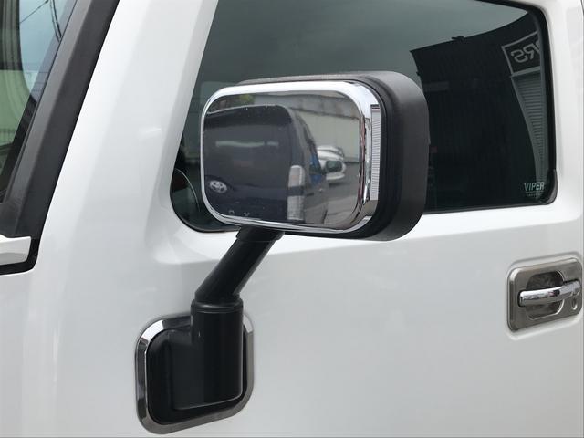 「ハマー」「ハマーH2」「SUV・クロカン」「滋賀県」の中古車45
